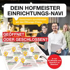 hofmeister wohnzentrum 首頁