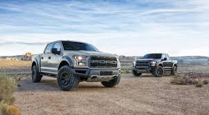 All 360 Badass Degrees Of The 2017 Ford F-150 Raptor SuperCrew ...