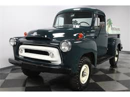 1957 International Pickup For Sale | ClassicCars.com | CC-1173339