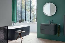 waldgrünes badezimmer bild 3 schöner wohnen