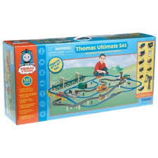 Thomas Tidmouth Sheds Deluxe Set by Thomas Ultimate Set Second Version Thomas And Friends