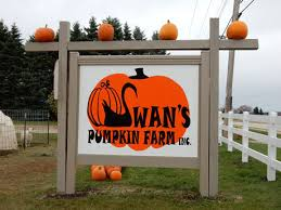 Pumpkin Farms Southern Illinois by Welcome