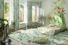Green Bedroom Decorating Ideas Fair Design Teenage Furniture Decor