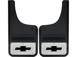 Truck Hardware Gatorback Mud Flaps - Chevy Black Bowtie - SharpTruck.com Rock Tamers Hub Mud Flap System Flaps For Lifted Truck And Suvs 2014 Guards 42018 Silverado Sierra Mods Gm Chevy 1500 Front Nodrill Pair Rek Gen 2015 Rekmesh Lvadosierracom Anyone Has Mud Flaps On Their Truck If So Weathertech 110052 No Drill Mudflaps Chevrolet Colorado Black Pick Up Trucks By Duraflap