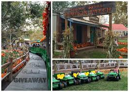 Irvine Great Park Pumpkin Patch by Win Irvine Park Railroad Pumpkin Patch Tickets To Activities Bike