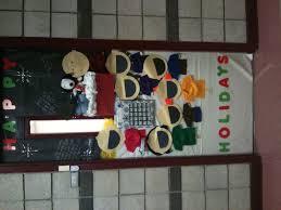 Christmas Door Decorating Contest Ideas Pictures by Holiday Door Decorating Contest Ideas Home Interior Ekterior Ideas