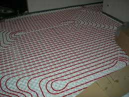 Hydronic Radiant Floor Heating Supplies by Radiant Floor Heating For Your Warm Morning Lgilab Com Modern