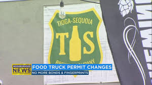 Fresno Mayor Announces Changes To Food Truck Permitting Process ...