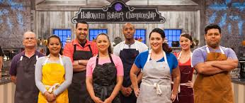 Halloween Cake Wars Judges by Sweet New Season Of U0027halloween Baking Championship U0027 Begins