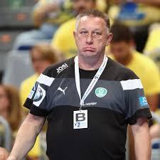 HandballBundesliga DHfK Leipzig Entlässt Trainer Michael Biegler