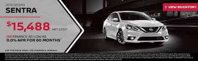 New & Used Nissan Dealer | Ventura, Thousand Oaks & Oxnard | Team Nissan