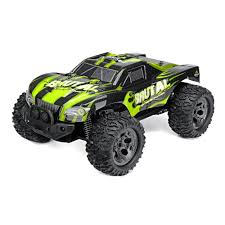 100 Electric Rc Monster Truck 112 2wd High Speed Electric Monster Truck Off Road Vehicle Rc Car