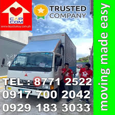 100 Moving Truck Rental Company Lipat Bahay Ing Services Rental House Moving RORO