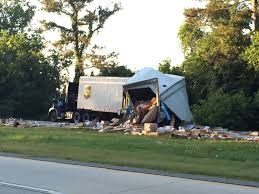 Overturned UPS Truck Blocks I-20 West Of Augusta | WJBF-TV Fatal Crash That Killed Hayward Man A Possible Hitandrun Three Idd As Victims Of Fiery Crash Triggered By Suspected Street Ups Sorry I Broke Your Daihatsu Terios Car Youtube Ups Driver Delivers 51 Years Accidentfree Packages Truck Dies In Walker Co Abc13com Truck Accident 2017 Pladelphia Info Ups Abc30com Tornado Aftermath Overturned Video 12623110 Driver Stock Photos Images Alamy Crashes After Deer Jumps Through Window Wpxi