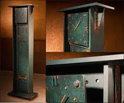 100 Griffin Ibeam Industrial Clock Steampunk Clock I Beam Clock