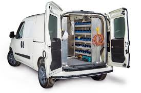 Ranger Design Electrician Package - Van Packages | Campway's Truck ...