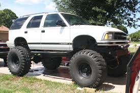 1995 S10 Blazer Mud Truck On 44's - Trucks Gone Wild Classifieds ... 98 Z71 Mega Truck For Sale 5 Ton 231s Etc Pirate4x4com 4x4 Sick 50 1300 Hp Mud Youtube 2100hp Mega Nitro Mud Truck Is A Beast Gone Wild Coub Gifs With Sound Mega Mud Trucks Google Zoeken Ty Pinterest Engine And Vehicle Everybodys Scalin For The Weekend Trigger King Rc Monster Show Wright County Fair July 24th 28th 2019 Jconcepts New Release Bog Hog Body Blog Scx10 Rccrawler