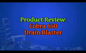 Sink Gurgles When Ac Is Turned On amazon com customer reviews cobra products 650 air drain blaster