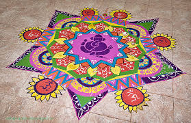 Latest Rangoli Design For Diwali /Deepawali Best Rangoli Design Youtube Loversiq Easy For Diwali Competion Ganesh Ji Theme 50 Designs For Festivals Easy And Simple Sanskbharti Rangoli Design Sanskar Bharti How To Make Free Hand Created By Latest Home Facebook Peacock Pretty Colorful Pinterest Flower 7 Designs 2017 Sbs Your Language How Acrylic Diy Kundan Beads Art Youtube Paper Quilling Decorating
