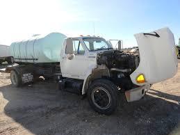 100 Midwest Diesel Trucks 1995 Ford F800 Truck W Auctions Online Proxibid