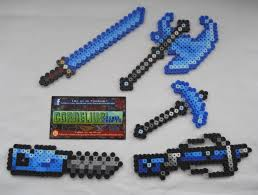 Terraria Halloween Event Server by Terraria Cobalt Items Keychains Optional