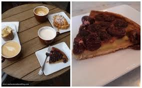 Tatte Bakery and Cafe Anali s Next Amendment