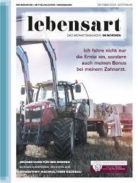 lebensart im norden flensburg oktober 2020 by