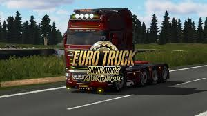 Euro Truck Simulator 2 Multiplayer - Idiots On The Road Pt 50 - YouTube American Truck Simulator Gold Edition Steam Cd Key Fr Pc Mac Und Skin Sword Art Online For Truck Iveco Euro 2 Europort Traffic Jam In Multiplayer Alpha Review Polygon How To Play Online Ets Multiplayer Idiots On The Road Pt 50 Youtube Ets2mp December 2015 Winter Mod Police Car Video 100 Refund And No Limit Pl Mods