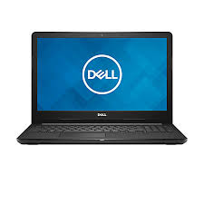 Dell Inspiron 15 3000 Laptop 15 6 Screen Intel Core i3 8GB Memory