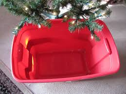 Christmas Tree Storage Container by Sew Many Ways How To Decorate A Christmas Tree