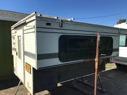 100 Camper Truck For Sale 1980s Four Wheel Rvs By Owner Vehicle