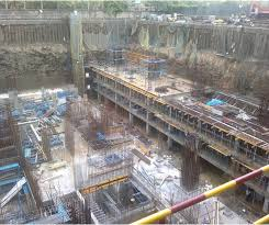 Construction Of Basement by Welcome To Global Engeneering Services