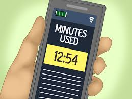 Understand Pay as You Go Cell Phone Plans Step 20