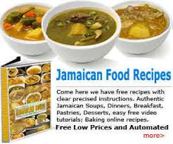 Jamaican Pumpkin Soup Youtube by Vegetable Soup Jamaican Food Soup