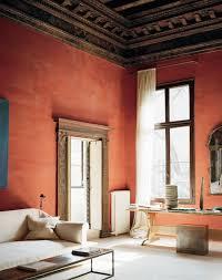 Italian Style Interior Rustic Best Interiors Terracotta