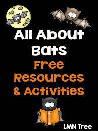 Best Halloween Books For Second Graders by 384 Best Halloween Bats Ideas Activities Images On Pinterest