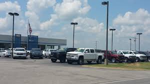 Holly Chevrolet In Marion, AR | Wynne, Forrest City & West Memphis ...