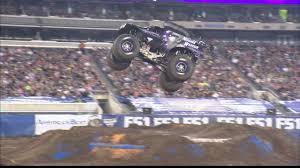 100 Monster Truck Oakland VIDEO A Look At Raiders QB Derek Carrs New