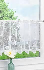 küchengardinen scheibengardinen für küchenfenster im