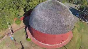 The Round Barn In Arcadia, Oklahoma - YouTube Red Barn Properties City Of Arcadia Travelokcom Oklahomas Official Travel May 2016 Red Barn Life To The Heymoon Cabin Rental With Hot Tub Near Oklahoma For Sale Ready To Deliver Tiny House Listings Round In Youtube Barns For Sale Deltabluez Stockdogs Historic Ok On Route 66 Jim Gatlings