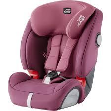 test siege auto groupe 2 3 evolva 1 2 3 sl sict car seat britax römer
