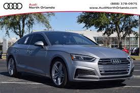 Audi A5 For Sale In Orlando, FL 32803 - Autotrader