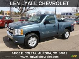 2007 Blue Granite Metallic Chevrolet Silverado 1500 LT Z71 Regular ... 42017 2018 Chevy Silverado Stripes Accelerator Truck Vinyl Chevrolet Editorial Stock Photo Image Of Store 60828473 Juicy Color Gallery 2014 Photos High Country 2017 Ford Raptor Colors Add Offroad Codes Free Download Playapkco Ltz 4x4 Veled 33s Colormatched Decal Sticker Stripes Kit For Side 2016 Rainforest Green Metallic 1500 Lt Crew Cab Used Cars For Sale Tuscaloosa Al 35405 West Alabama Whosale