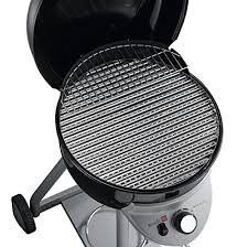 amazon com char broil tru infrared patio bistro gas grill black