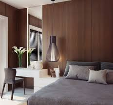 20 Modern Contemporary Masculine Bedroom Designs