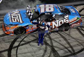 Kyle Busch Wins At Bristol For 19th Time In NASCAR - The Morning Call Truck Race At Bms In August Moved Back One Day Sports Brnemouth Kawasaki On Twitter Massive Thanks To Volvo And Erik Jones Falls Short Of First Cup Series Win Records Careerbest Total Truck Centers Racing Total Centers News Kingsport Timesnews Nascars Tv Deal Helps Overcome Attendance Bristol Tn Usa 21st Aug 2013 21 Nascar Camping World 2017 Motor Speedway Josh Race Preview Official Website Matt Crafton Toyota Racing Ryan Blaney Won The 18th Annual Unoh 200 Presented By Zloop Freightliner Coronado Havoline Ganassi