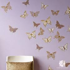 Modern Wall Art For Girls Room Or Nursery