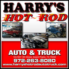 Harry's Hot Rod - Auto Parts & Supplies - 105 NW 13th St, Grand ...