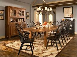 Standard Size Rug For Dining Room Table by Kitchen What Size Rug Under Dining Table Collapsible Dining