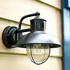 outdoor wall lighting with motion sensor ninkatsulife info